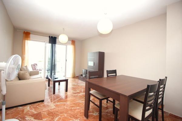 Apartamentos Con Uno Y Con Dos Dormitorios En Benidorm