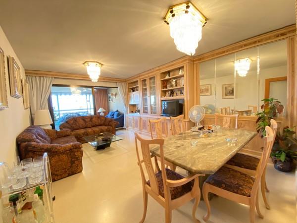 Amplio Apartamento De Dos Dormitorios