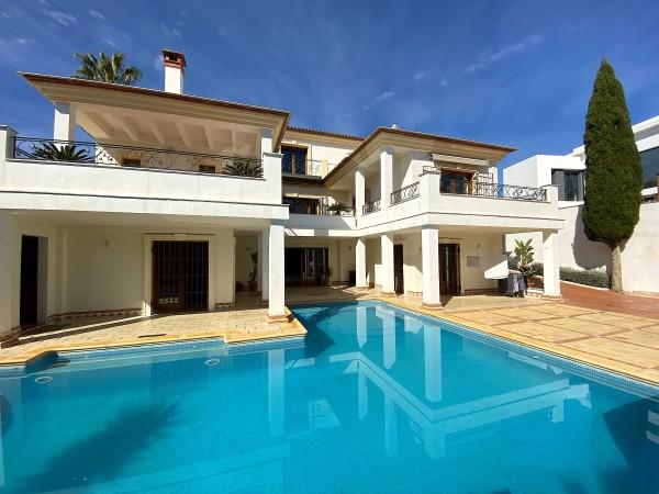 Villa Moderna En Alfaz Del Pi
