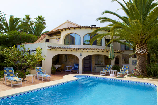 Villa Valet
