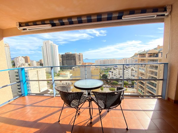 Apartamento Con Un Dormitorio En 300m De La Playa