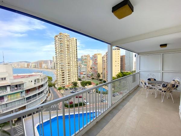 Apartamento Cerca De La Playa De Arena
