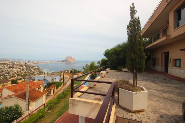 Preciosa Villa Con Vistas Al Mar En Maryvilla